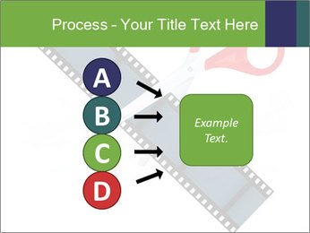 Video editing PowerPoint Templates - Slide 94