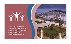 0000093464 Business Card Templates