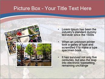 Sao Pedro de Alcantara Garden PowerPoint Templates - Slide 20