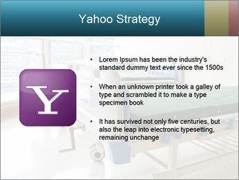 New hospital room PowerPoint Template - Slide 11