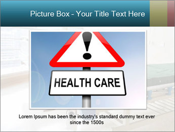New hospital room PowerPoint Templates - Slide 16