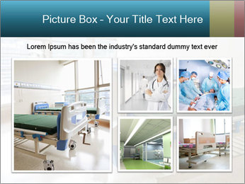 New hospital room PowerPoint Templates - Slide 19