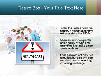 New hospital room PowerPoint Templates - Slide 20