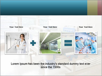 New hospital room PowerPoint Templates - Slide 22