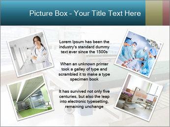 New hospital room PowerPoint Template - Slide 24