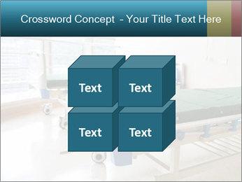New hospital room PowerPoint Template - Slide 39