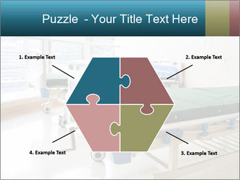 New hospital room PowerPoint Templates - Slide 40
