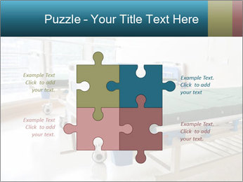 New hospital room PowerPoint Templates - Slide 43