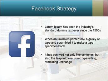 New hospital room PowerPoint Template - Slide 6