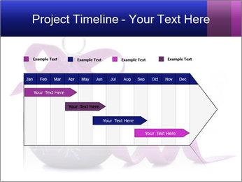 Christmas ball PowerPoint Template - Slide 25