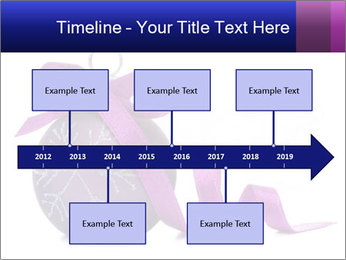 Christmas ball PowerPoint Template - Slide 28