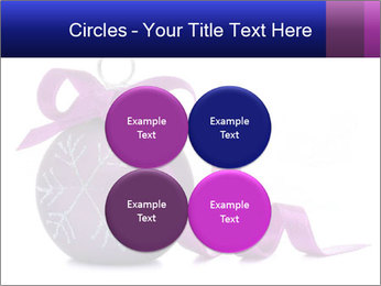 Christmas ball PowerPoint Template - Slide 38