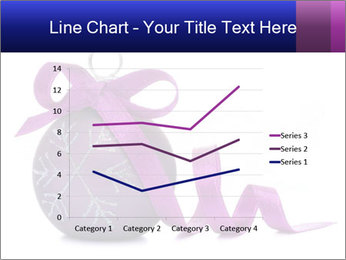 Christmas ball PowerPoint Template - Slide 54