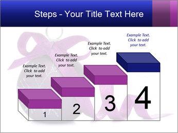 Christmas ball PowerPoint Template - Slide 64