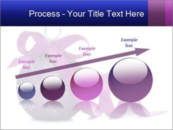 Christmas ball PowerPoint Template - Slide 87