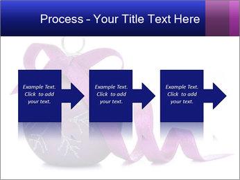 Christmas ball PowerPoint Template - Slide 88