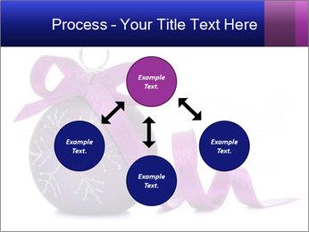 Christmas ball PowerPoint Template - Slide 91