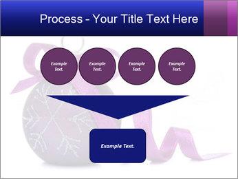 Christmas ball PowerPoint Template - Slide 93