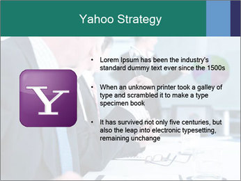 Business presentation PowerPoint Template - Slide 11