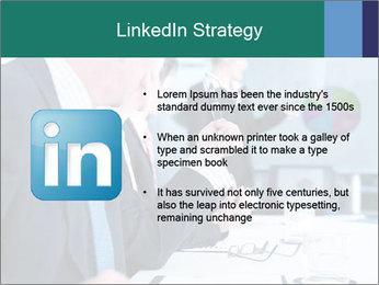 Business presentation PowerPoint Template - Slide 12