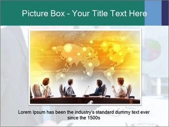 Business presentation PowerPoint Template - Slide 15