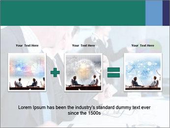 Business presentation PowerPoint Template - Slide 22