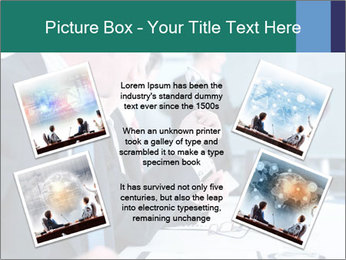 Business presentation PowerPoint Template - Slide 24