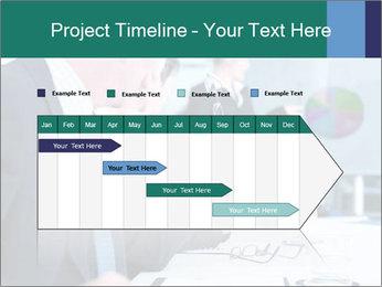 Business presentation PowerPoint Template - Slide 25
