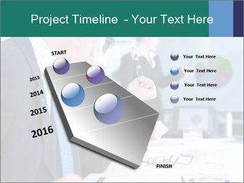 Business presentation PowerPoint Template - Slide 26