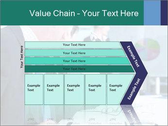 Business presentation PowerPoint Template - Slide 27