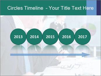 Business presentation PowerPoint Template - Slide 29