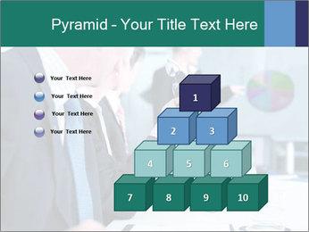 Business presentation PowerPoint Template - Slide 31