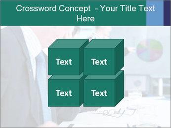 Business presentation PowerPoint Template - Slide 39