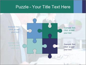Business presentation PowerPoint Template - Slide 43