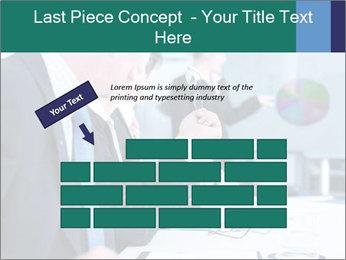 Business presentation PowerPoint Template - Slide 46