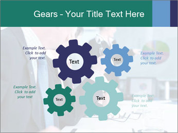 Business presentation PowerPoint Template - Slide 47