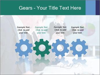 Business presentation PowerPoint Template - Slide 48