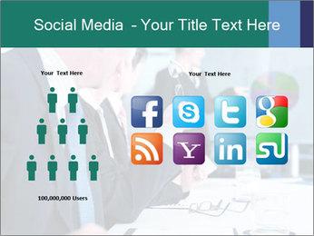 Business presentation PowerPoint Template - Slide 5
