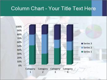 Business presentation PowerPoint Template - Slide 50