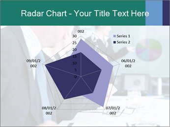 Business presentation PowerPoint Template - Slide 51