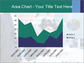 Business presentation PowerPoint Template - Slide 53