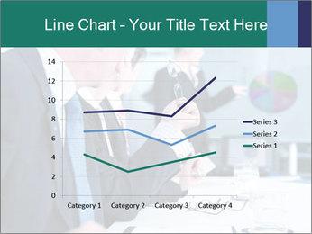 Business presentation PowerPoint Template - Slide 54