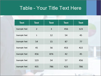 Business presentation PowerPoint Template - Slide 55