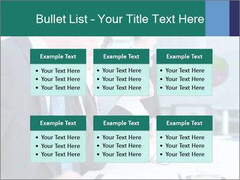 Business presentation PowerPoint Template - Slide 56