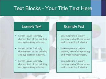 Business presentation PowerPoint Template - Slide 57