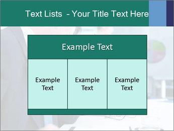 Business presentation PowerPoint Template - Slide 59
