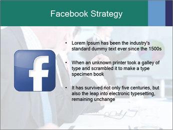 Business presentation PowerPoint Template - Slide 6