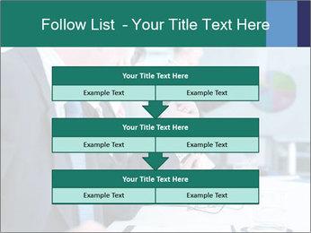 Business presentation PowerPoint Template - Slide 60