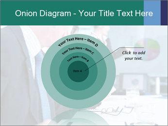 Business presentation PowerPoint Template - Slide 61