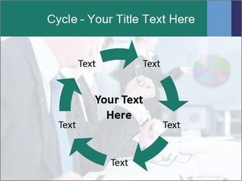 Business presentation PowerPoint Template - Slide 62